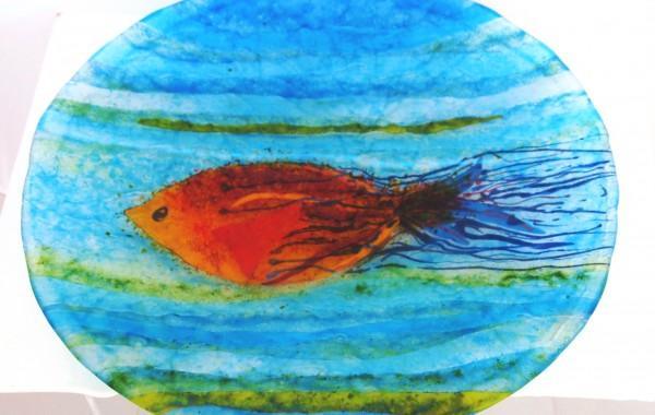Fishy Dish